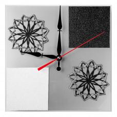 Часы Декор Нуар 5630 квад.