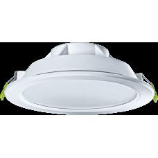 Светильник Navigator 94 838 NDL-P1-25W-840-WH-LED(аналог Downlight КЛЛ 2х26)
