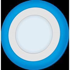 Светильник Navigator 71 819 NLP-RC2-6+2W-R140-WB-LED