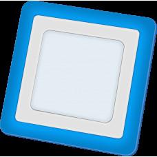 Светильник Navigator 71 825 NLP-SC2-12+3W-WB-LED(192x192)