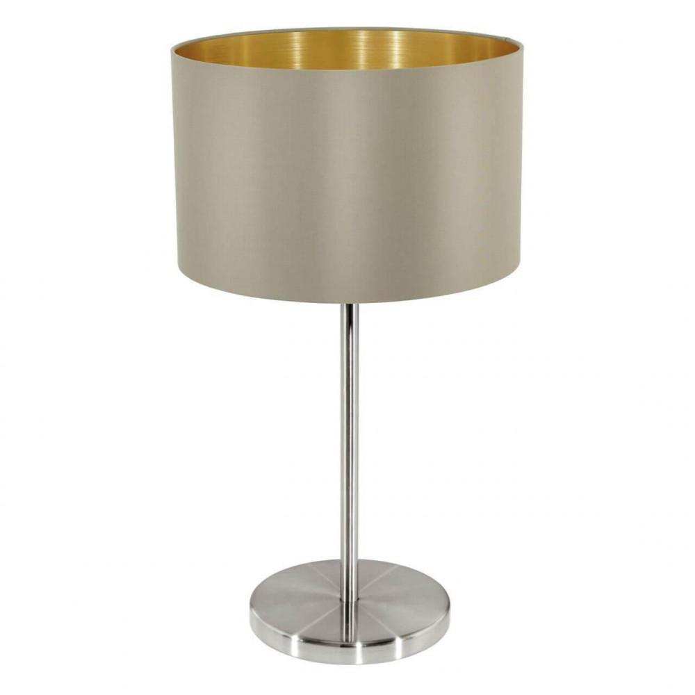Настольная лампа декоративная Maserlo 31629