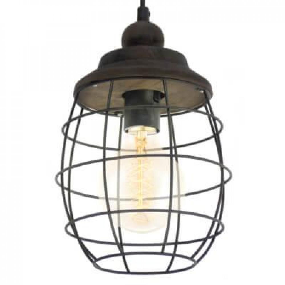 Подвесной светильник Bampton 49219