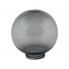 Плафон (08075) Uniel UFP-R200A Smoke