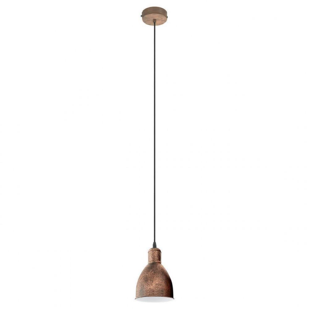 Подвесной светильник Priddy 1 49492