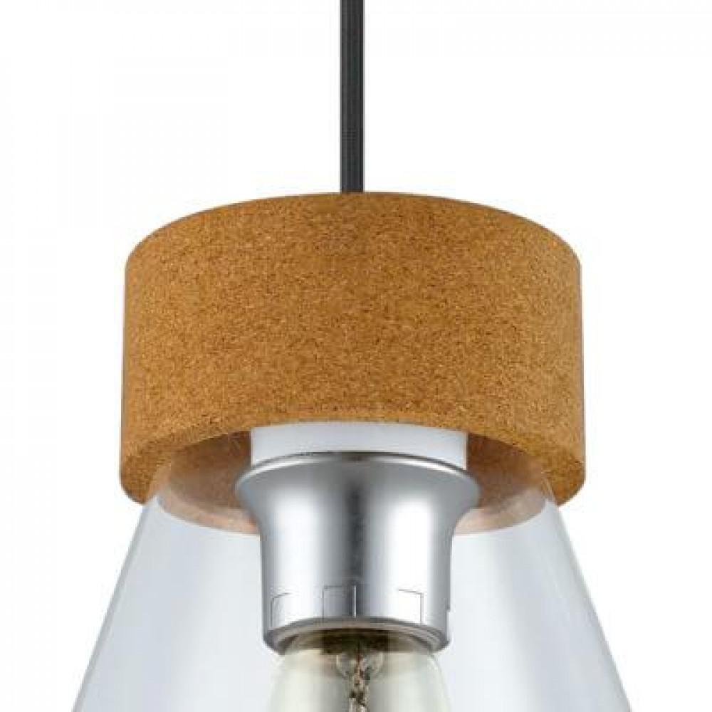 Подвесной светильник Brixham 49262
