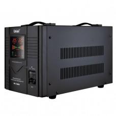 Стабилизатор напряжения (03113) Uniel 8000ВА RS-1/8000