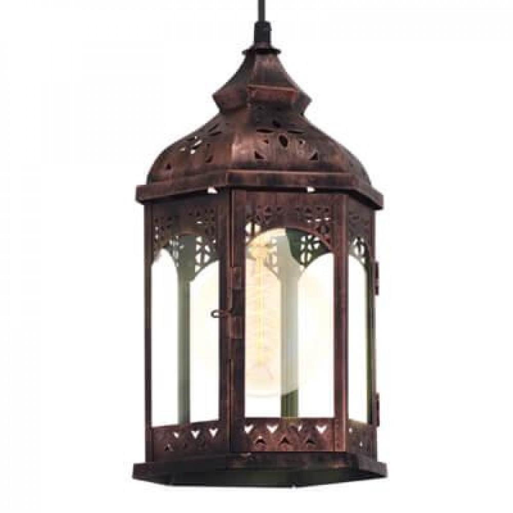 Подвесной светильник Redford 1 49224