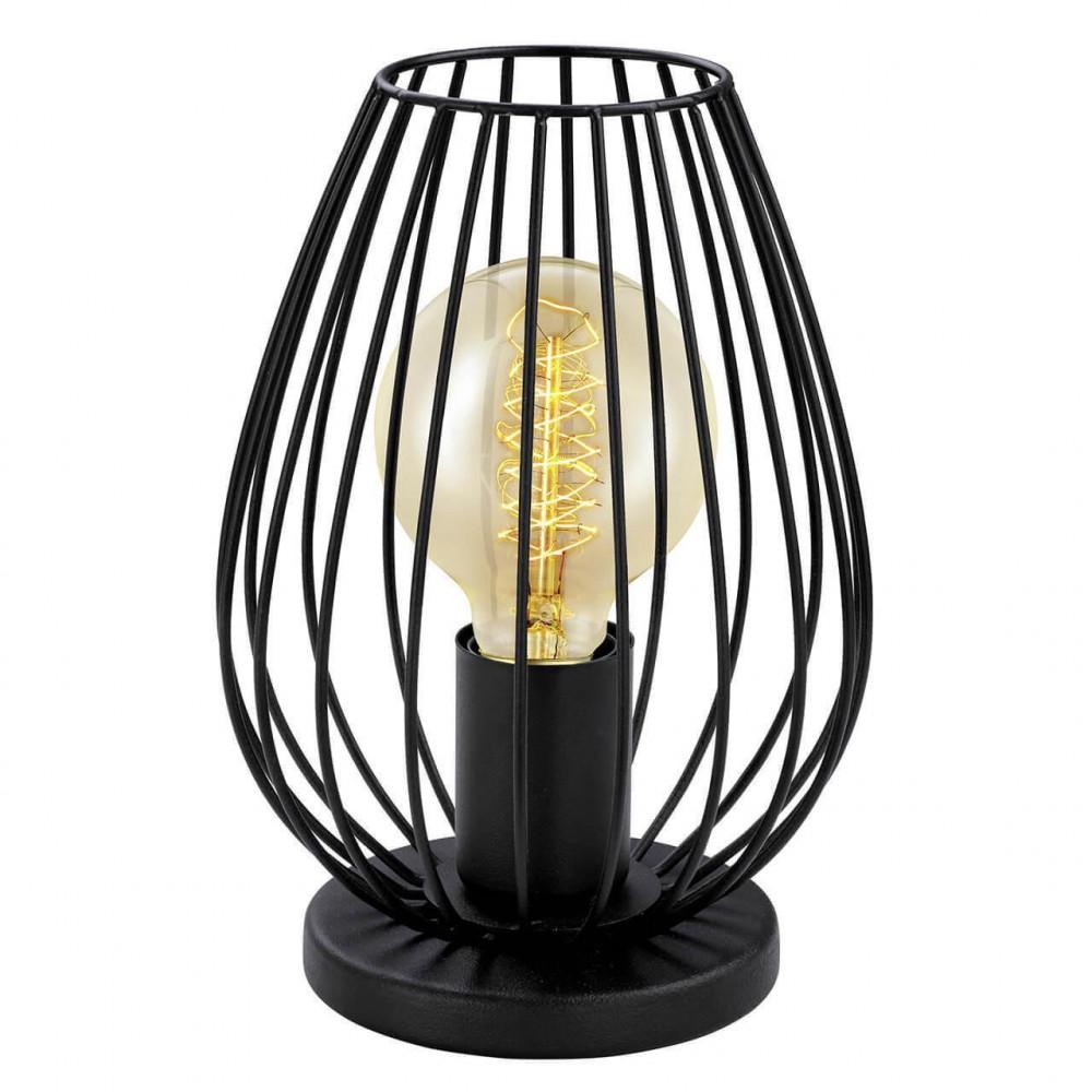 Настольная лампа декоративная Newtown 49481