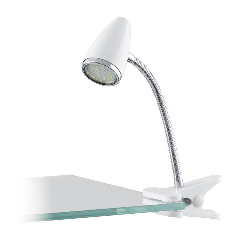 Настольная лампа офисная Riccio 1 94329
