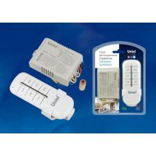 Пульт управления светом (UL-00003634) Uniel UCH-P005-G3-1000W-30M