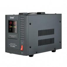 Стабилизатор напряжения (09496) Uniel 500ВА RS-1/500LS