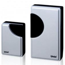 Звонок беспроводной (02239) Uniel UDB-002W-R1T1-32S-100M-SL