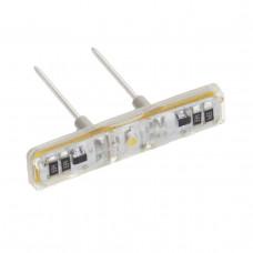 Лампа подсветки механизмов Legrand Celiane белая 067686