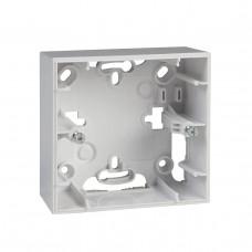 Монтажная коробка Schneider Electric Unica MGU8.002.18