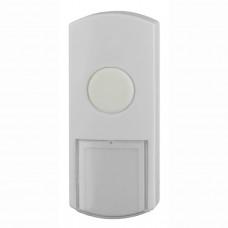 Кнопка для проводного звонка ЭРА D1 C0039669