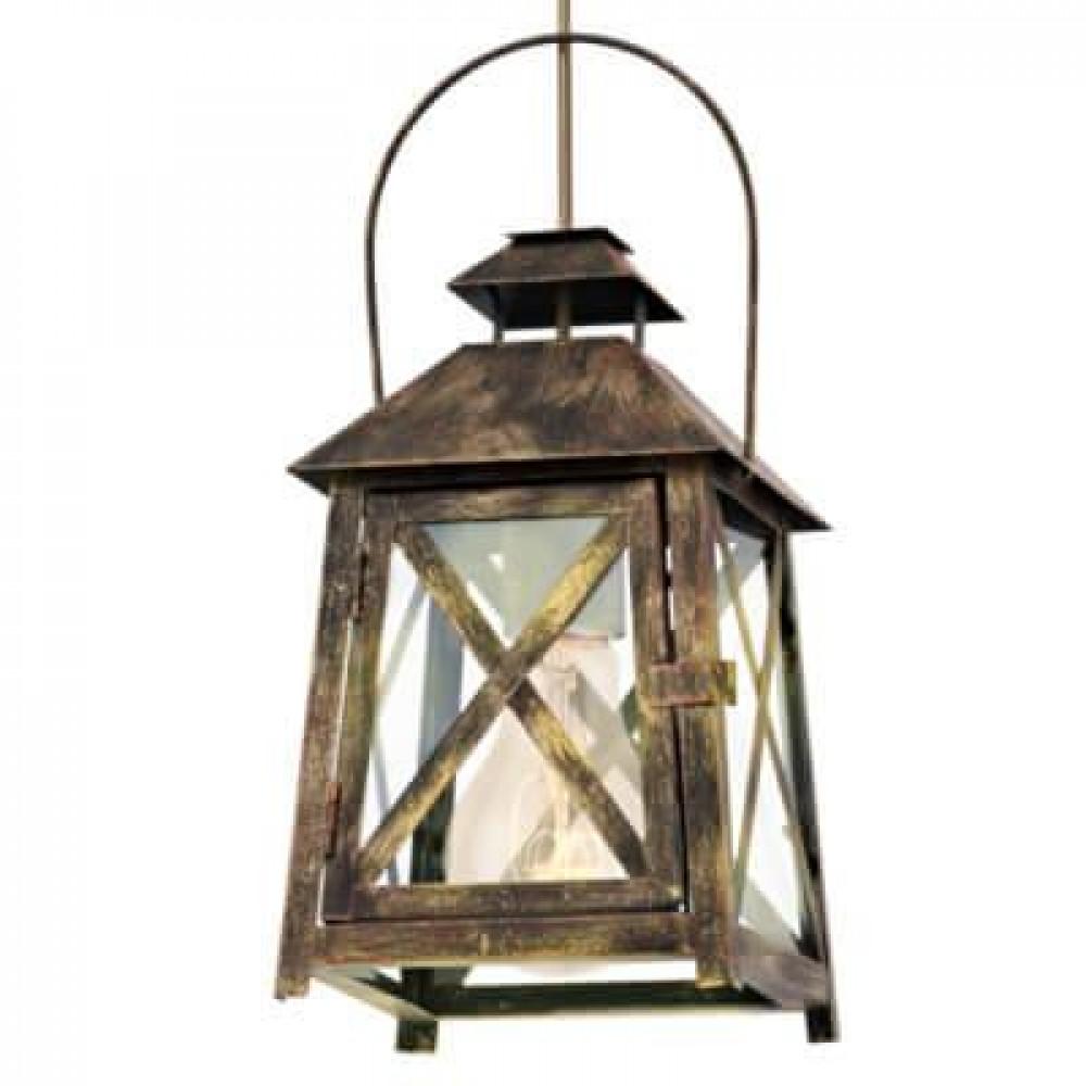 Подвесной светильник Redford 49347