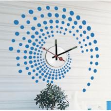 Часы-наклейка на стену Feron NL26 с питанием от батареек