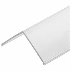 Рассеиватель [2 м] Arlight ARH-KANT-H30-2000 Square Clear-PM 016576