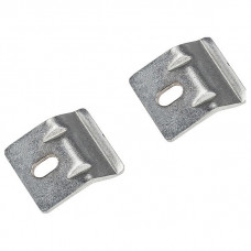 Набор из 2 скоб для профиля Arlight SHELF-MULTI SG 017301