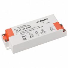 Блок питания Arlight ARJ-KE50600 (30W, 600mA, PFC)