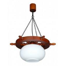 Подвесной светильник Штурвал 10079-1L1 Аврора