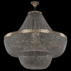 Светильник на штанге Bohemia Ivele Crystal 1909 19091/H1/100IV G