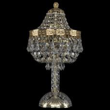 Настольная лампа декоративная Bohemia Ivele Crystal 1927 19271L4/H/20IV G