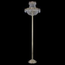 Торшер Bohemia Ivele Crystal 1930 19301T6/H/45JB-172 G