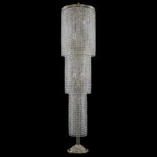 Торшер Bohemia Ivele Crystal 8331 83311T6/40IV-175 G