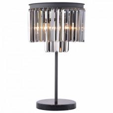 Настольная лампа декоративная Nova Cognac 3002/05 TL-3