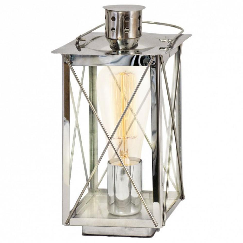 Настольная лампа декоративная Donmington 49279