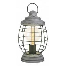 Настольная лампа декоративная Bampton 49289 Eglo