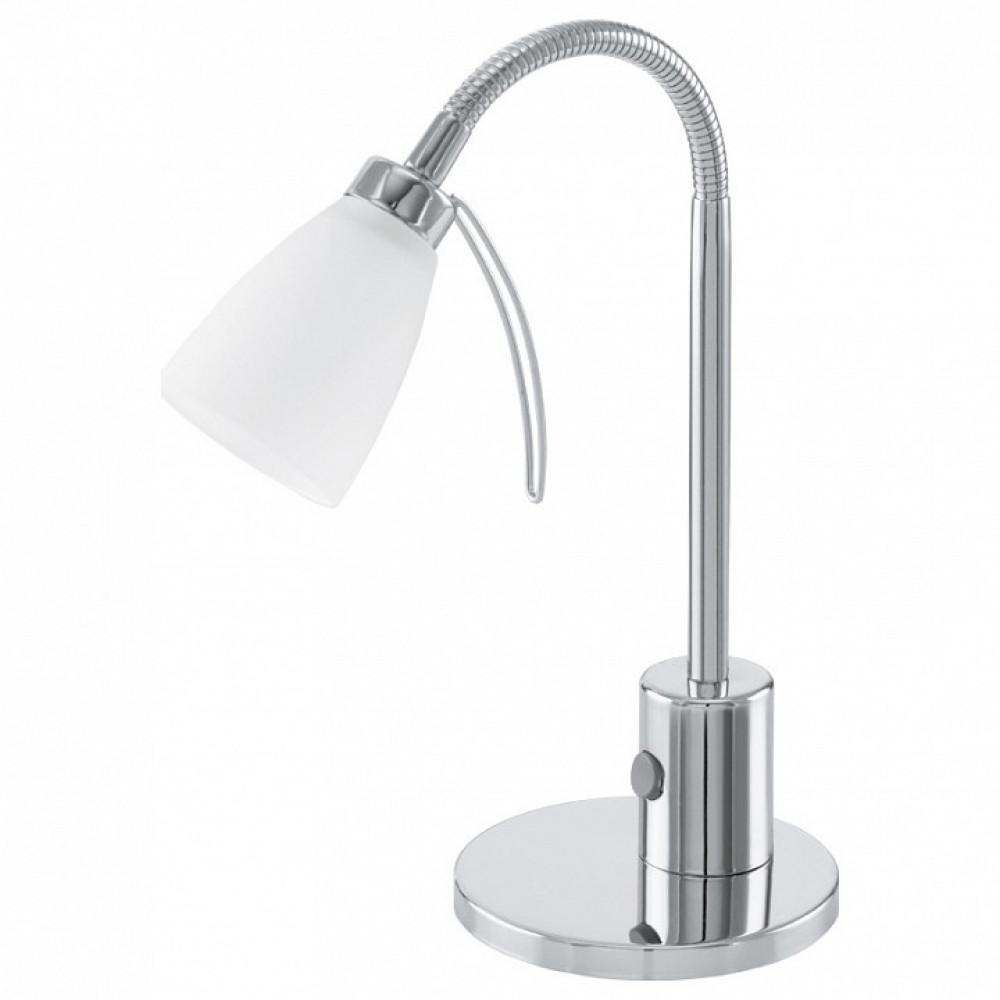 Настольная лампа декоративная Cariba 1 91465