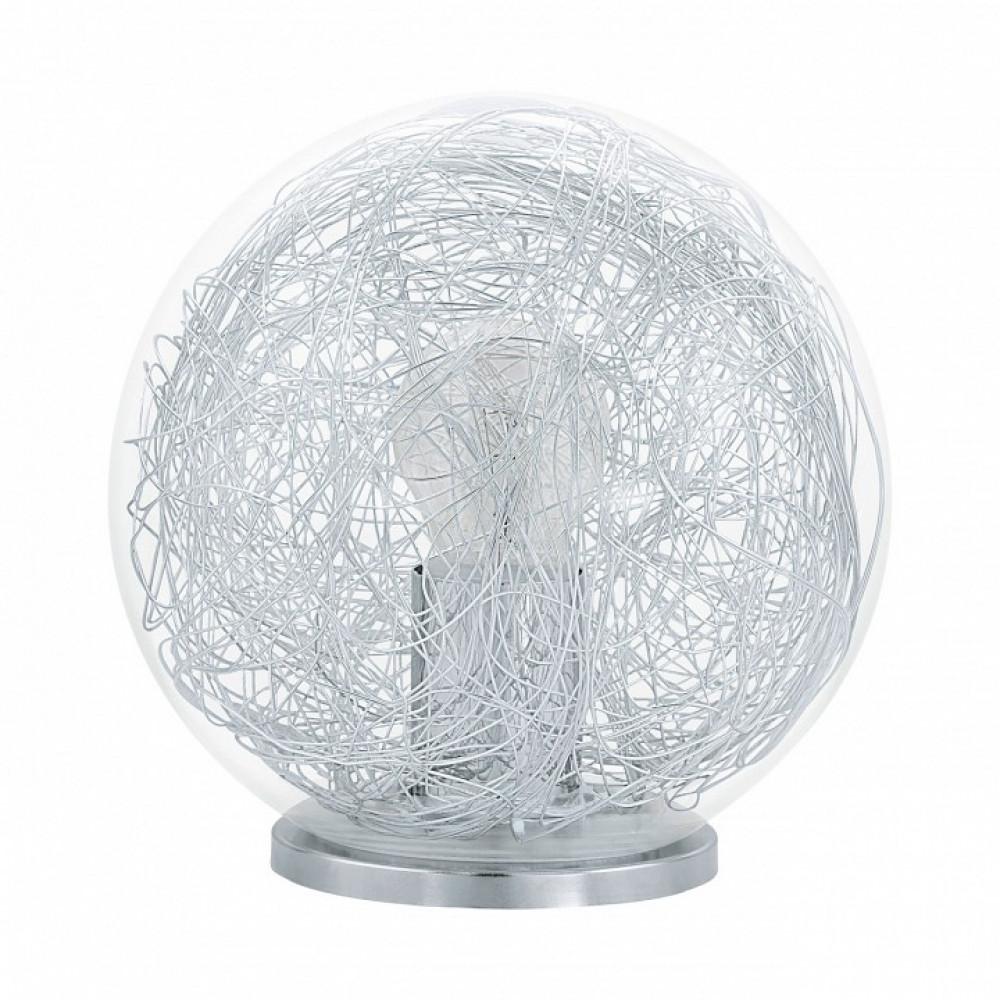 Настольная лампа декоративная Luberio 93075