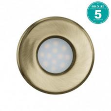 Встраиваемый светильник Igoa 93217 Eglo