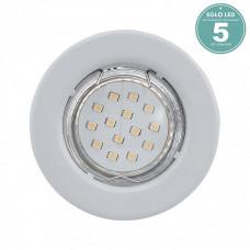 Встраиваемый светильник Igoa 93223 Eglo