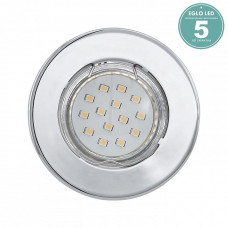 Встраиваемый светильник Igoa 93224 Eglo