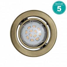 Встраиваемый светильник Igoa 93235 Eglo