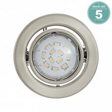 Комплект из 3 встраиваемых светильников Igoa 93238 Eglo