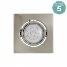 Комплект из 3 встраиваемых светильников Igoa 93247 Eglo