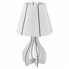 Настольная лампа декоративная Cossano 94947