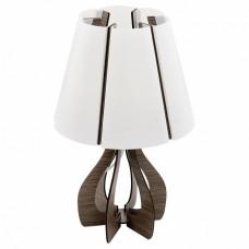 Настольная лампа декоративная Cossano 95795