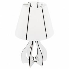 Настольная лампа декоративная Cossano 95796
