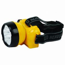 Фонарь налобный Horoz Electric 084-007 HRZ00001251