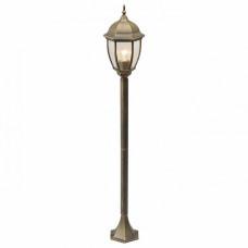 Наземный высокий светильник Фабур 804040501