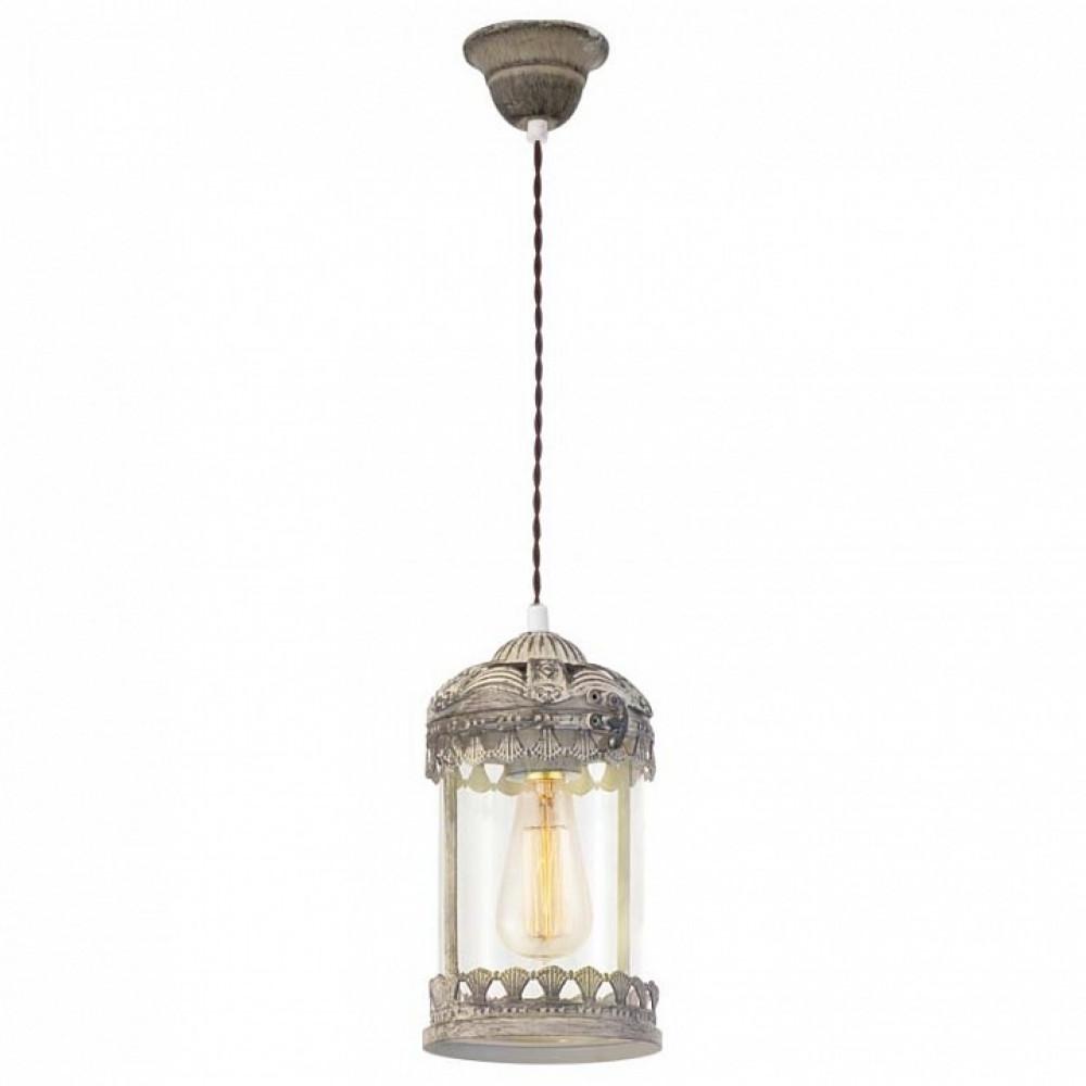 Подвесной светильник Langham 49203
