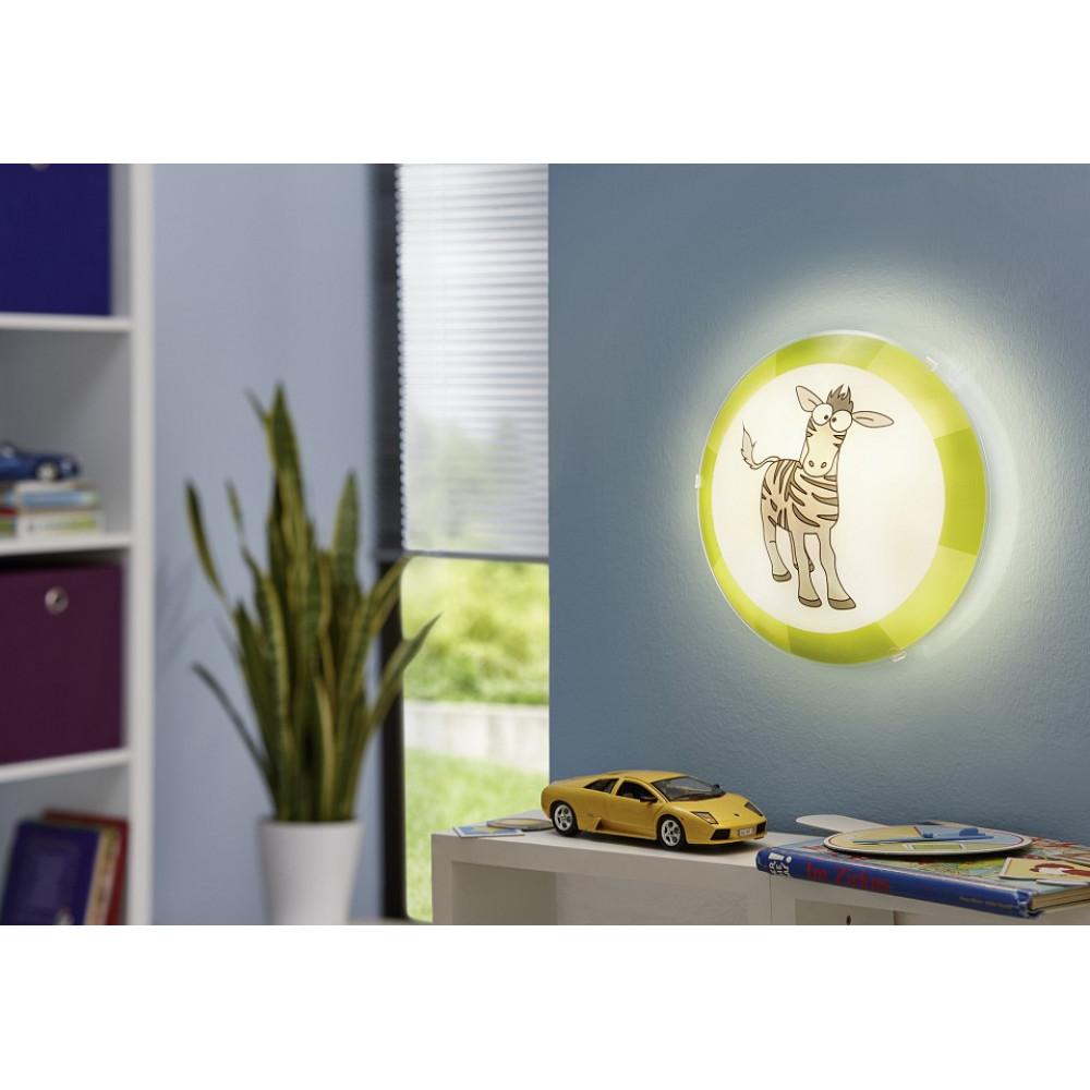 Накладной светильник Biubiu 94458