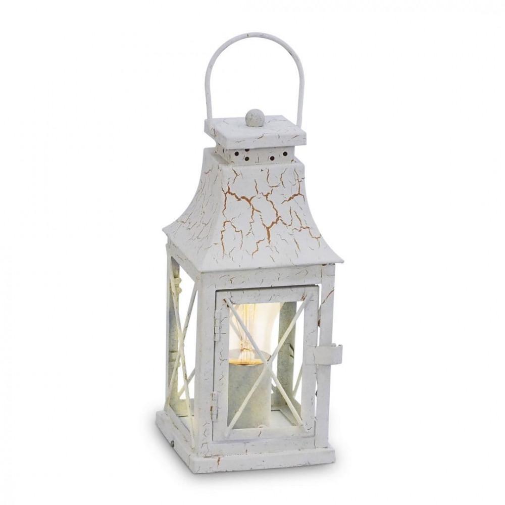 Лампа настольная Eglo 49295 LISBURN