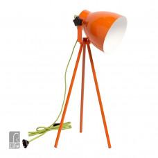 Лампа настольная Regenbogen 497032701 Хоф