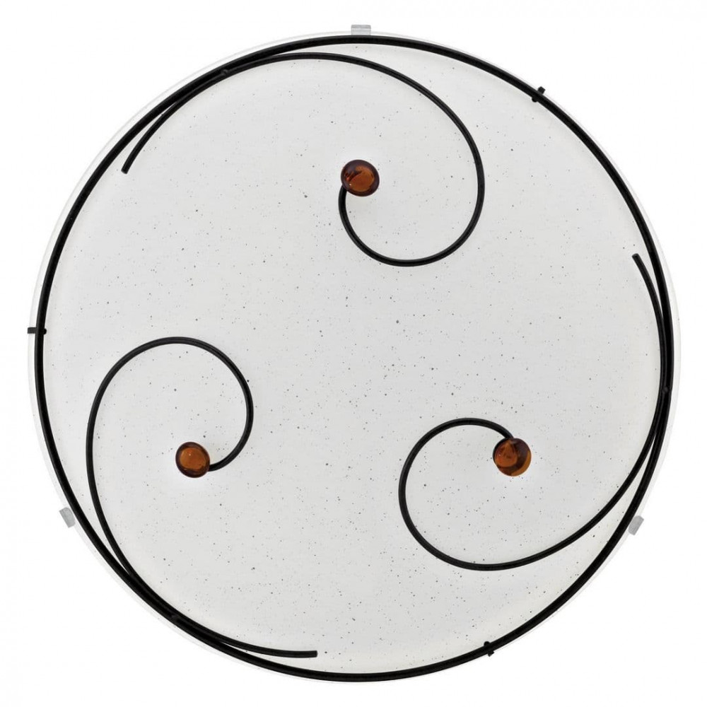 Светильник настенно-потолочный Eglo 90571 SCARLETH